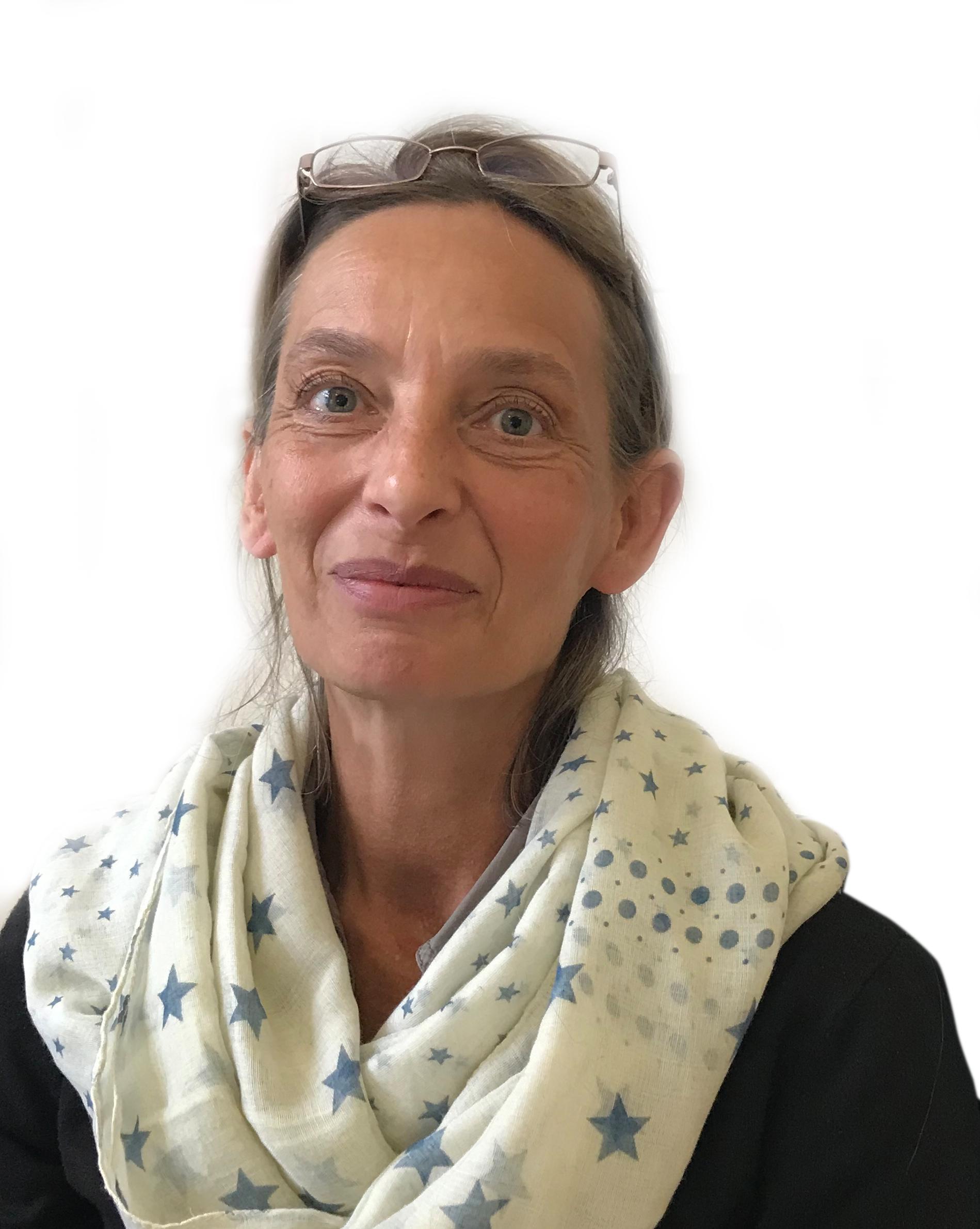 Patricia Reifenhausen